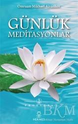 Hermes Yayınları - Günlük Meditasyonlar