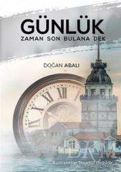 Cinius Yayınları - Günlük Zaman Son Bulana Dek
