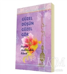 Klm Yayınları - Güzel Düşün Güzel Gör