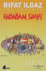 Çınar Yayınları - Hababam Sınıfı
