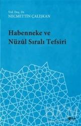Şule Yayınları - Habenneke ve Nüzul Sıralı Tefsiri