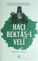 Maviçatı Yayınları - Hacı Bektaş-ı Veli