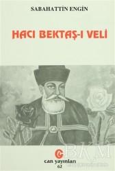 Can Yayınları (Ali Adil Atalay) - Hacı Bektaş-ı Veli