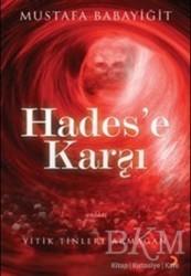 Cinius Yayınları - Hades'e Karşı