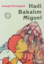Yaba Yayınları - Hadi Bakalım Miguel