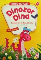 Timaş Çocuk - Hadis Bahçesi 7 : Dinozor Dina İsraf Etmemek