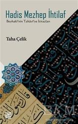 Palet Yayınları - Hadis Mezhep İhtilaf