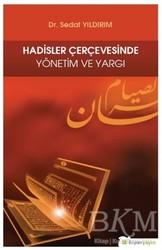 Hiperlink Yayınları - Hadisler Çerçevesinde Yönetim ve Yargı