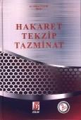 Bilge Yayınevi - Hakaret, Tekzip, Tazminat