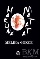 Alan Yayıncılık - Hakuna Matata