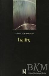 İz Yayıncılık - Halife