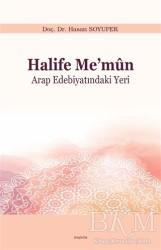 Araştırma Yayınları - Halife Me'mun