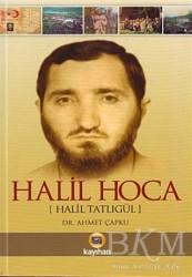 Kayıhan Yayınları - Halil Hoca