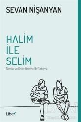 Liber Plus Yayınları - Halim ile Selim