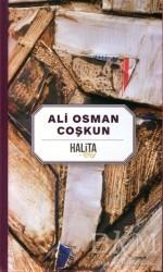 Dipnot Yayınları - Halita - Alloy