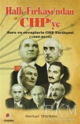 Sinemis Yayınları - Halk Fırkası'ndan CHP'ye