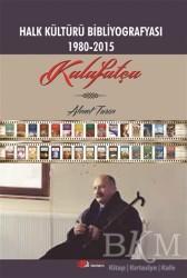 Berikan Yayınları - Halk Kültürü Bibliyografyası 1980-2015