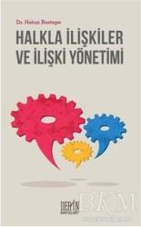 Derin Yayınları - Halkla İlişkiler ve İlişki Yönetimi
