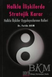 Derin Yayınları - Halkla İlişkilerde Stratejik Karar