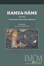 Hiperlink Yayınları - Hamza-Name 67. Cilt