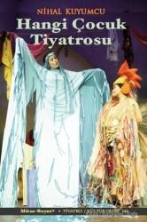 Mitos Boyut Yayınları - Hangi Çocuk Tiyatrosu