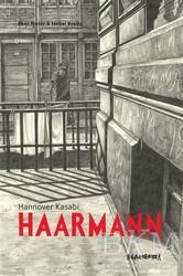 Flaneur Books - Hannover Kasabı Haarmann