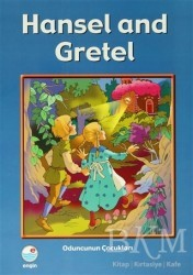 Engin Yayınevi - Hansel and Gretel (CD'li)