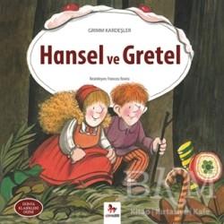 Almidilli - Hansel ve Gretel