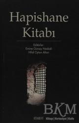 Kitabevi Yayınları - Hapishane Kitabı