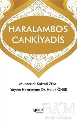 Haralambos Cankiyadis