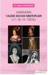 Hiperlink Yayınları - Haremden Valide Sultan Mektupları