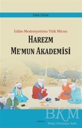 Araştırma Yayınları - Harezm Me'mun Akademisi