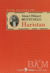 Kurgan Edebiyat - Haristan