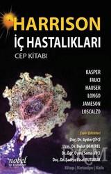Nobel Tıp Kitabevi - Harrison İç Hastalıkları Cep Kitabı