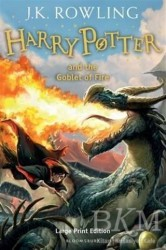 Bloomsbury - Harry Potter And The Goblet Of Fire