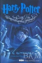 Yapı Kredi Yayınları - Harry Potter ve Zümrüdüanka Yoldaşlığı (Ciltli)