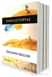 Everest Yayınları - Hasan Ali Toptaş Özel Set (4 Kitap Takım)