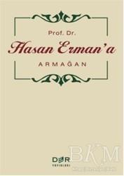 Der Yayınları - Hasan Erman'a Armağan