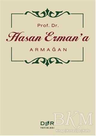 Hasan Erman'a Armağan