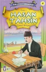 Timaş Çocuk - Hasan Tahsin
