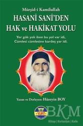 Yurt Kitap Yayın - Hasani Sani'den Hak ve Hakikat Yolu