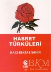 Can Yayınları (Ali Adil Atalay) - Hasret Türküleri