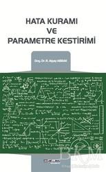 Atlas Akademi - Hata Kuramı ve Parametre Kestirimi