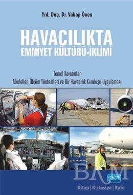 Havacılıkta Emniyet Kültürü-İklimi