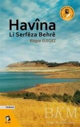 Dara Yayınları - Havina Li Serfeza Behre