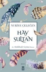 Timaş Yayınları - Hay Sultan