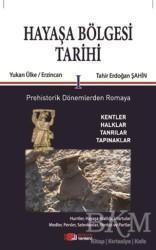 Berikan Yayınları - Hayaşa Bölgesi Tarihi 1