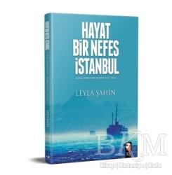 IQ Kültür Sanat Yayıncılık - Hayat Bir Nefes İstanbul