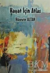 Etki Yayınları - Hayat İçin Atlas