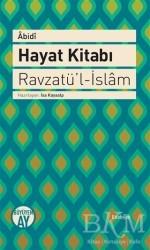 Büyüyen Ay Yayınları - Hayat Kitabı - Ravzatü'l-İslam